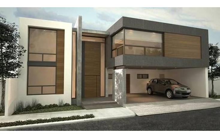 Foto de casa en venta en  , valle alto, monterrey, nuevo león, 1042511 No. 06