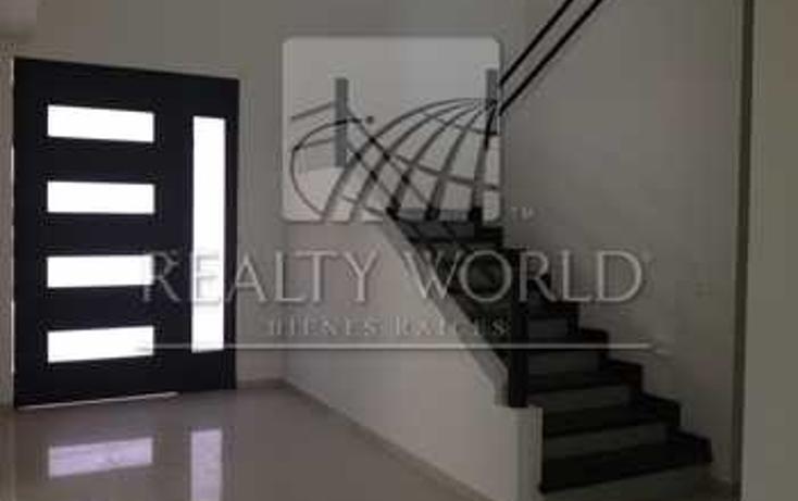 Foto de casa en venta en  , valle alto, monterrey, nuevo león, 1055493 No. 02