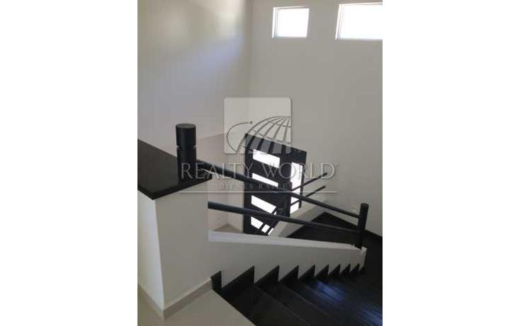 Foto de casa en venta en  , valle alto, monterrey, nuevo león, 1055493 No. 11