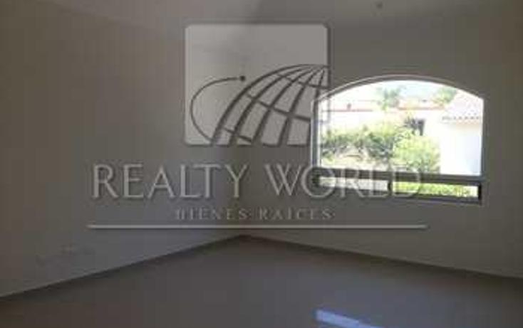 Foto de casa en venta en  , valle alto, monterrey, nuevo león, 1055493 No. 15