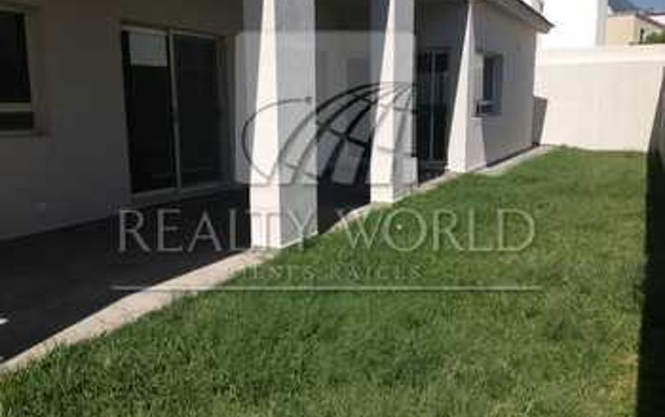 Foto de casa en venta en  , valle alto, monterrey, nuevo león, 1055493 No. 23