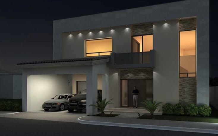 Foto de casa en venta en  , valle alto, monterrey, nuevo león, 1122159 No. 01