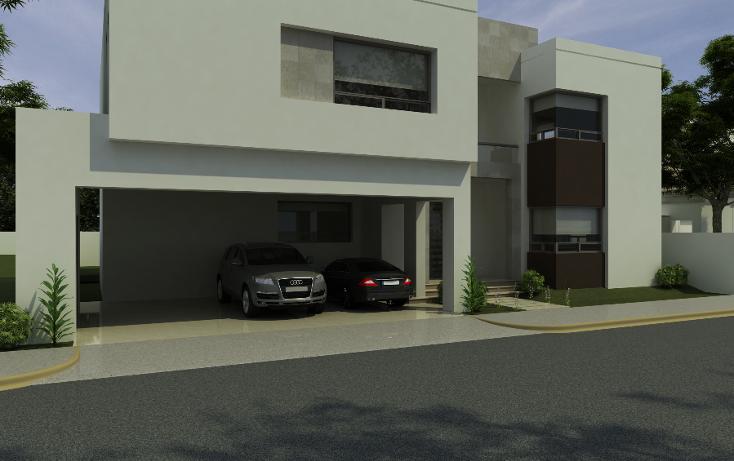 Foto de casa en venta en  , valle alto, monterrey, nuevo león, 1122159 No. 08
