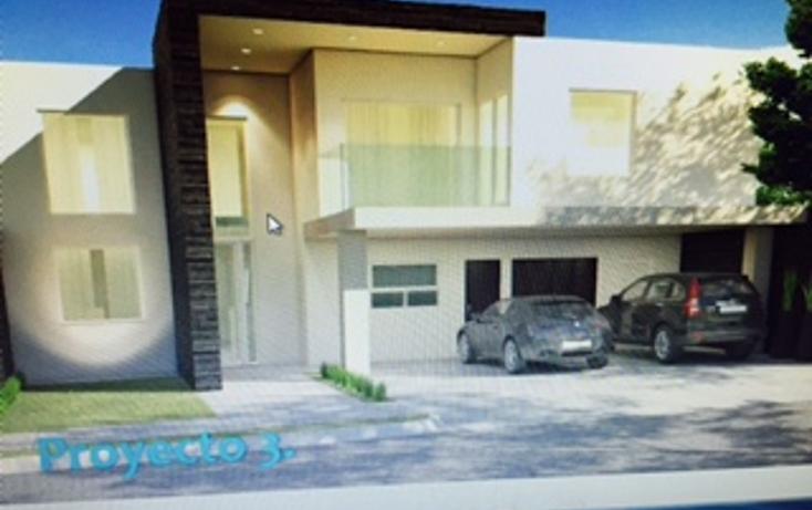 Foto de casa en venta en  , valle alto, monterrey, nuevo león, 1145953 No. 03