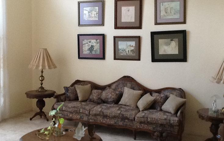 Foto de casa en venta en, valle alto, monterrey, nuevo león, 1163781 no 03