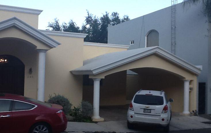 Foto de casa en venta en, valle alto, monterrey, nuevo león, 1163781 no 30