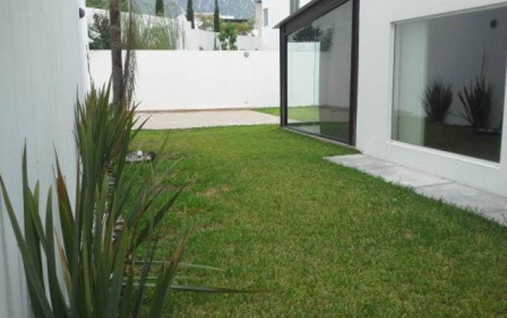 Foto de casa en venta en  , valle alto, monterrey, nuevo león, 1238455 No. 21