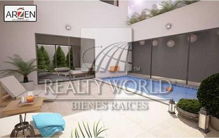 Foto de casa en venta en  , valle alto, monterrey, nuevo león, 1255197 No. 03