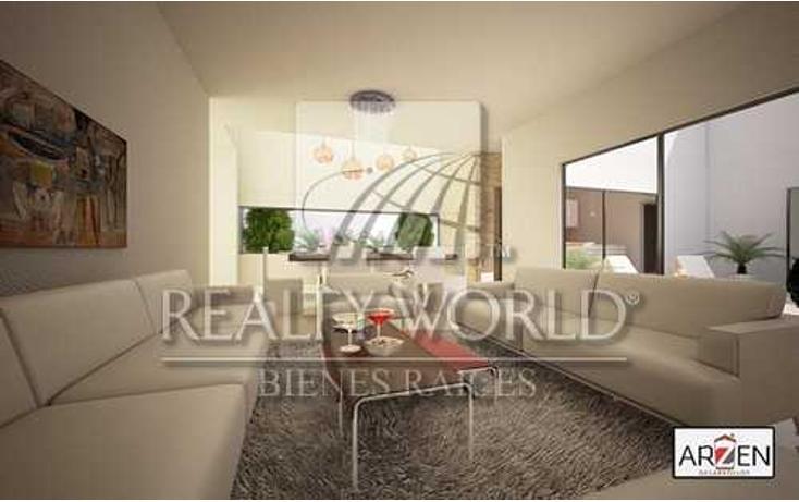 Foto de casa en venta en  , valle alto, monterrey, nuevo león, 1255197 No. 04