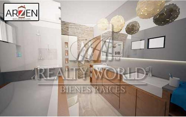 Foto de casa en venta en  , valle alto, monterrey, nuevo león, 1255197 No. 05