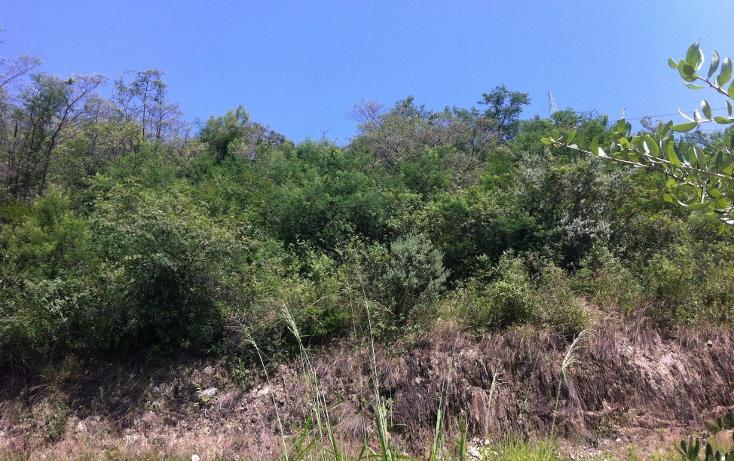 Foto de terreno habitacional en venta en  , valle alto, monterrey, nuevo le?n, 1452937 No. 01