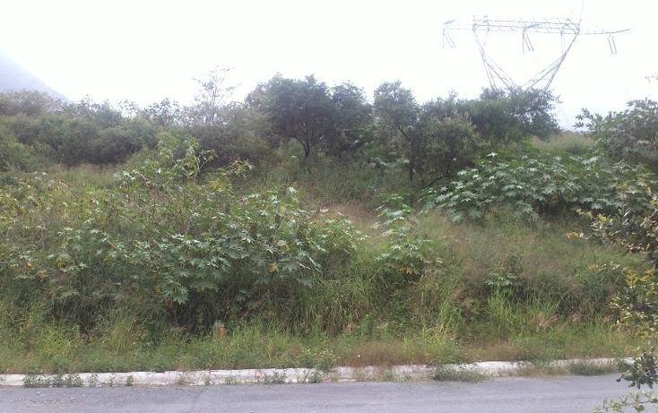 Foto de terreno habitacional en venta en  , valle alto, monterrey, nuevo le?n, 1452937 No. 02