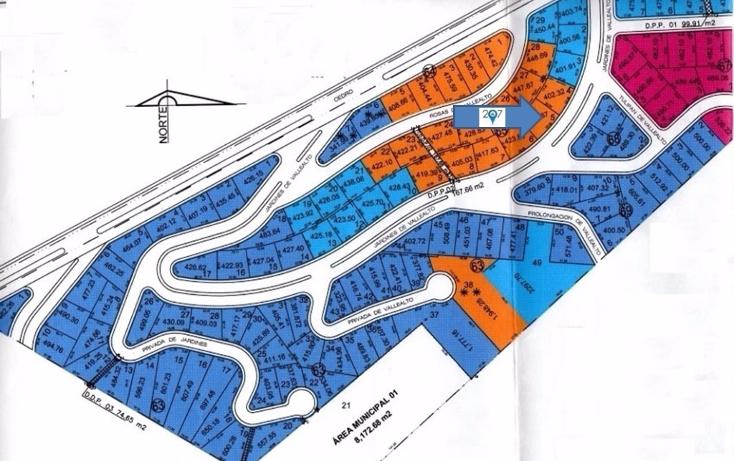 Foto de terreno habitacional en venta en  , valle alto, monterrey, nuevo le?n, 1452937 No. 07