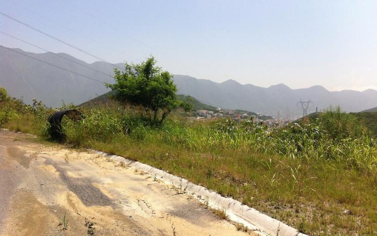 Foto de terreno habitacional en venta en  , valle alto, monterrey, nuevo le?n, 1452987 No. 01