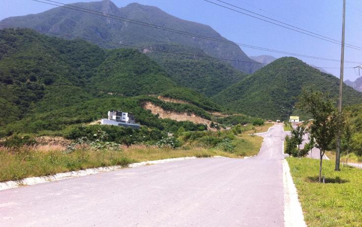 Foto de terreno habitacional en venta en  , valle alto, monterrey, nuevo le?n, 1452987 No. 03