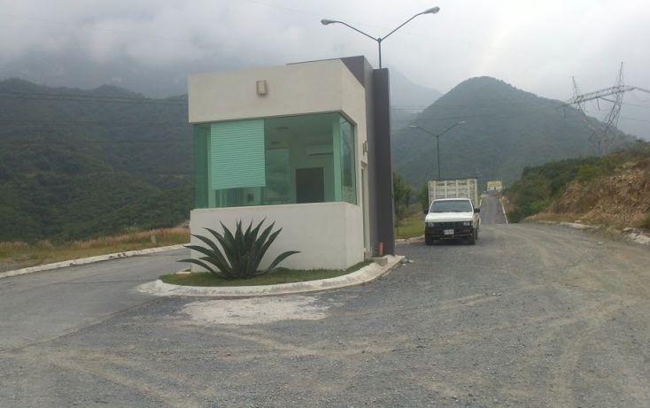 Foto de terreno habitacional en venta en, valle alto, monterrey, nuevo león, 1452987 no 05