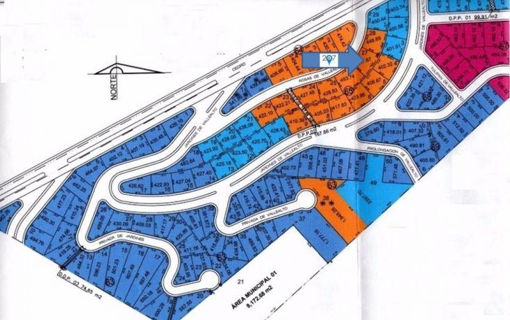 Foto de terreno habitacional en venta en, valle alto, monterrey, nuevo león, 1452987 no 07