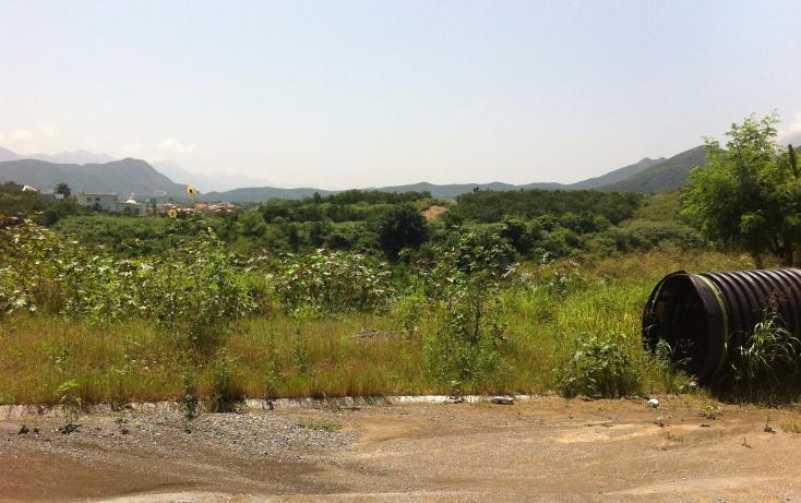 Foto de terreno habitacional en venta en  , valle alto, monterrey, nuevo le?n, 1453023 No. 01