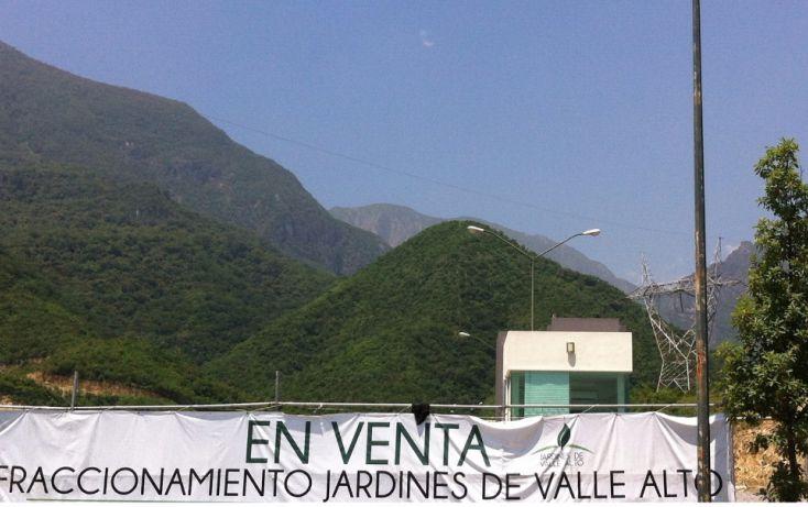 Foto de terreno habitacional en venta en, valle alto, monterrey, nuevo león, 1453023 no 04