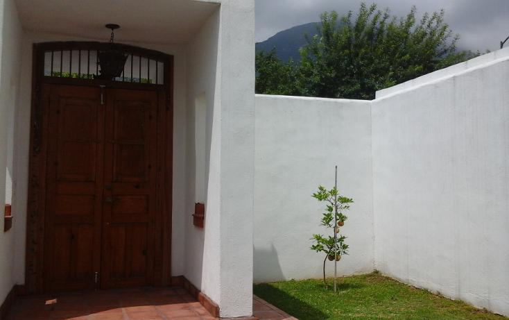 Foto de casa en venta en  , valle alto, monterrey, nuevo león, 1567454 No. 02