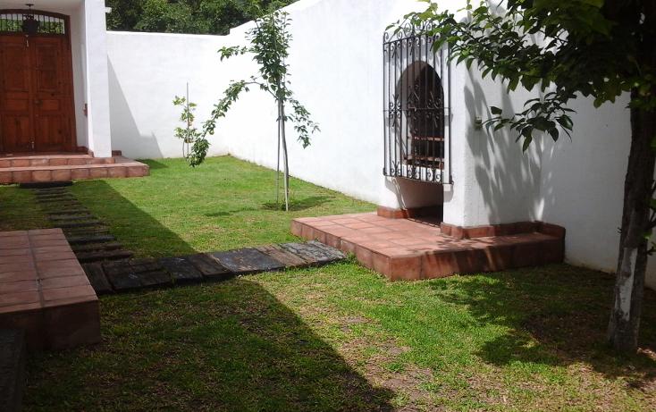 Foto de casa en venta en  , valle alto, monterrey, nuevo león, 1567454 No. 03