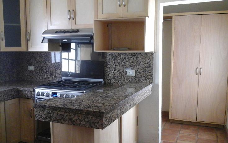 Foto de casa en venta en  , valle alto, monterrey, nuevo león, 1567454 No. 06