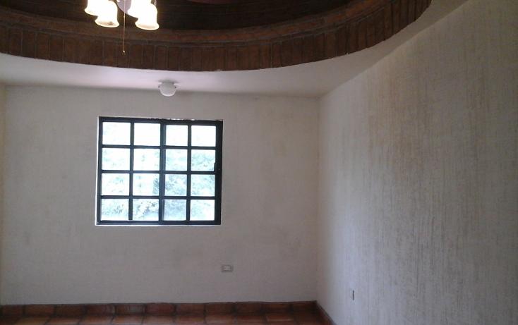 Foto de casa en venta en  , valle alto, monterrey, nuevo león, 1567454 No. 12