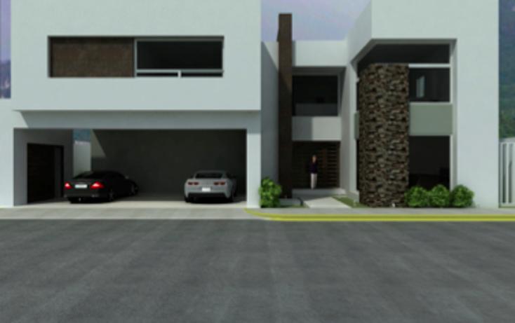 Foto de casa en venta en, valle alto, monterrey, nuevo león, 1567519 no 01