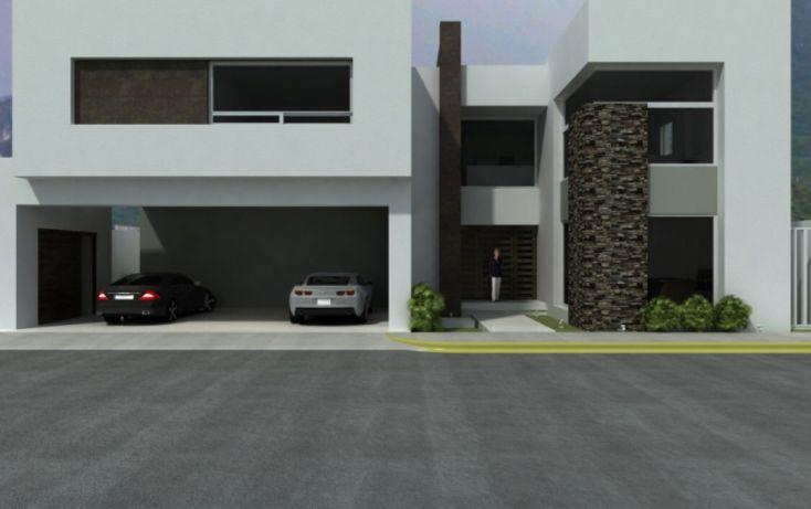 Foto de casa en venta en, valle alto, monterrey, nuevo león, 1652849 no 01