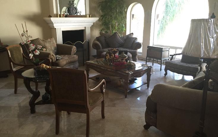 Foto de casa en venta en  , valle alto, monterrey, nuevo león, 1663392 No. 06