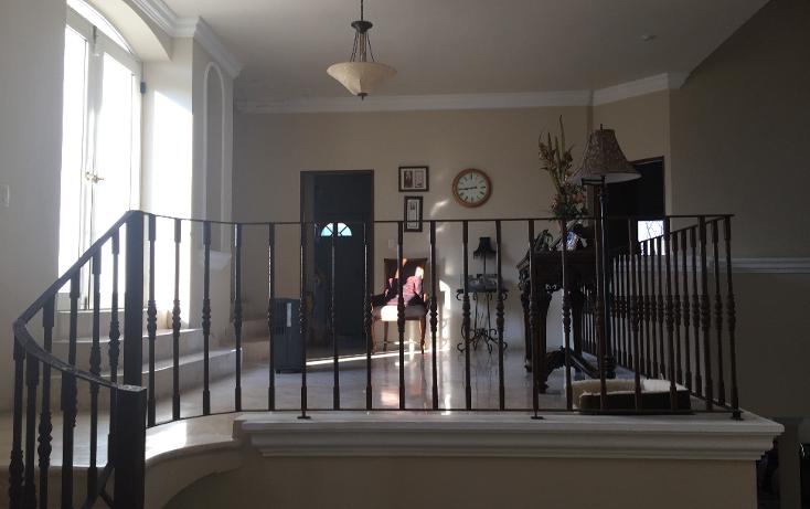 Foto de casa en venta en  , valle alto, monterrey, nuevo león, 1663392 No. 14