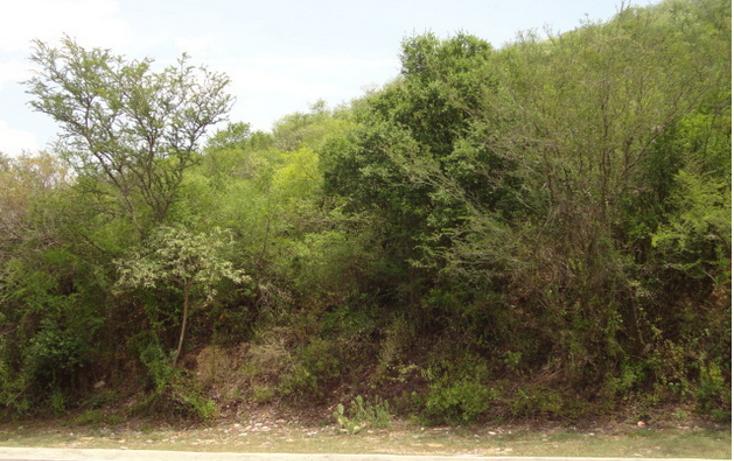 Foto de terreno habitacional en venta en  , valle alto, monterrey, nuevo león, 1834326 No. 06