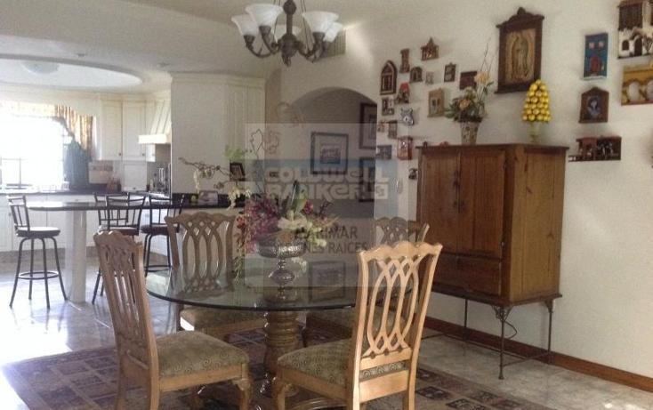 Foto de casa en venta en  , valle alto, monterrey, nuevo león, 1845554 No. 06