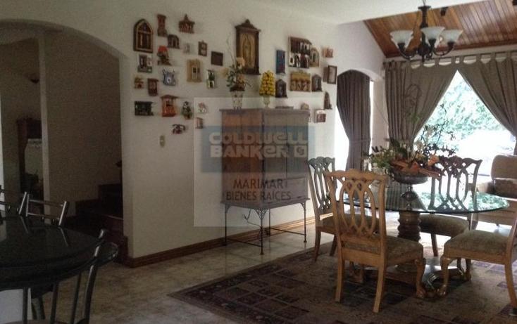 Foto de casa en venta en  , valle alto, monterrey, nuevo león, 1845554 No. 08