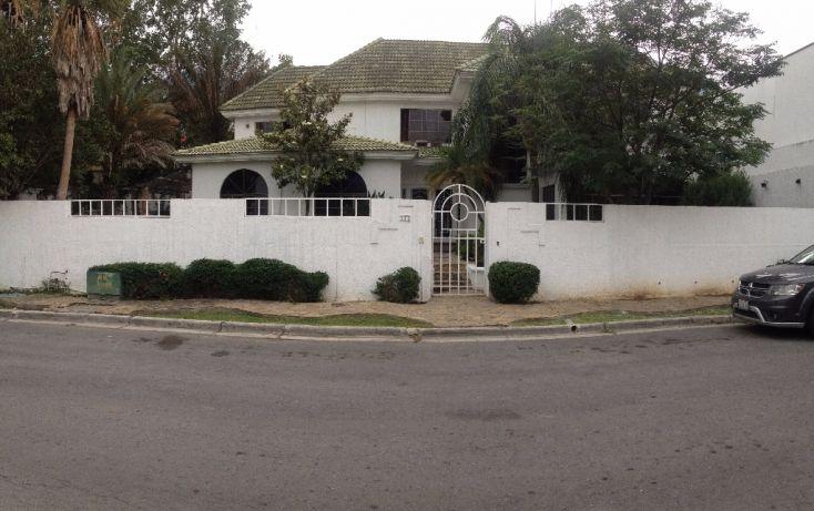Foto de casa en venta en, valle alto, monterrey, nuevo león, 1985738 no 01