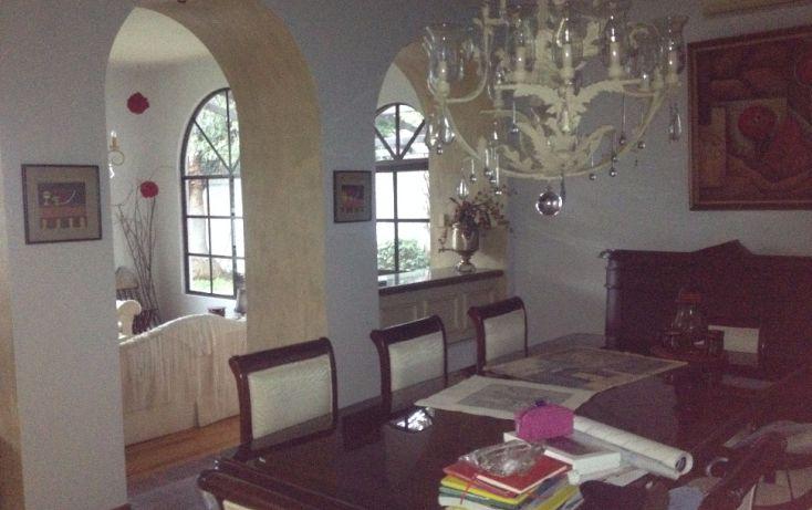 Foto de casa en venta en, valle alto, monterrey, nuevo león, 1985738 no 23