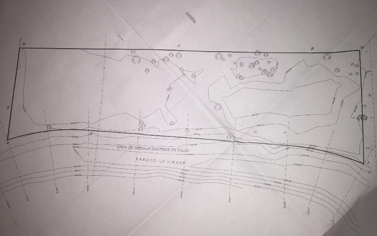 Foto de terreno comercial en venta en  , valle alto, monterrey, nuevo león, 2038290 No. 03