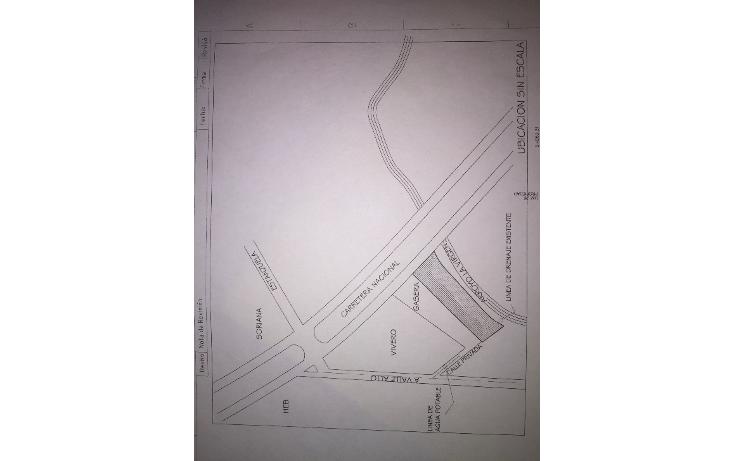 Foto de terreno comercial en venta en  , valle alto, monterrey, nuevo león, 2038290 No. 04