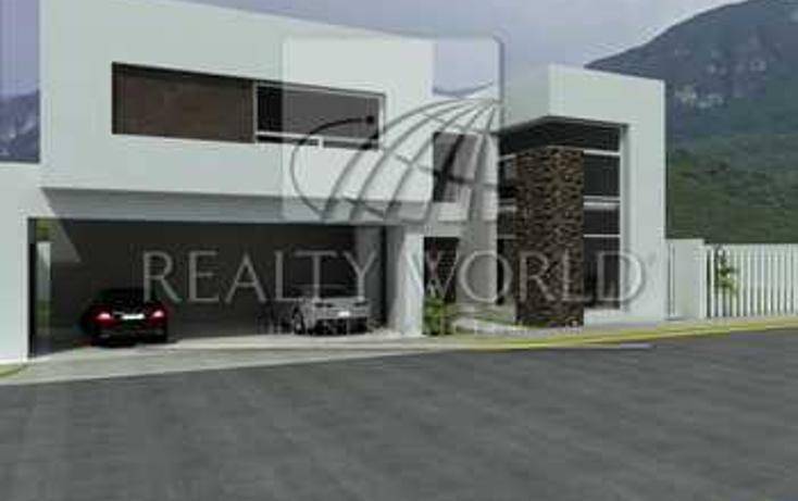 Foto de casa en venta en  , valle alto, monterrey, nuevo león, 940811 No. 01