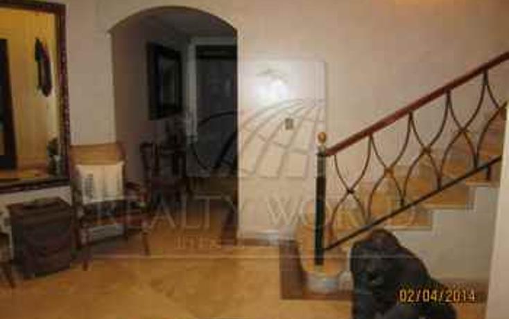 Foto de casa en venta en  , valle alto, monterrey, nuevo león, 942619 No. 04