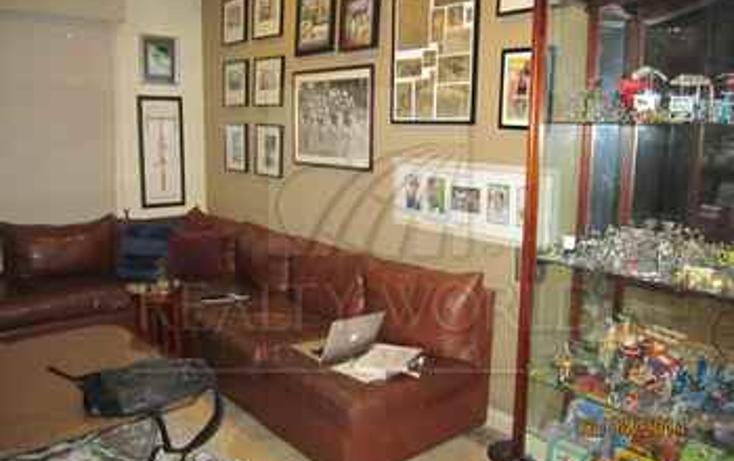 Foto de casa en venta en  , valle alto, monterrey, nuevo león, 942619 No. 06