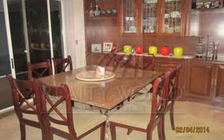 Foto de casa en venta en  , valle alto, monterrey, nuevo león, 942619 No. 07