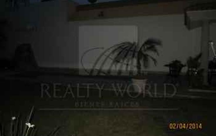Foto de casa en venta en  , valle alto, monterrey, nuevo león, 942619 No. 09