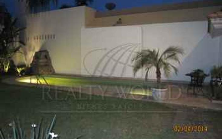 Foto de casa en venta en  , valle alto, monterrey, nuevo león, 942619 No. 10