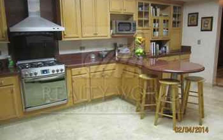 Foto de casa en venta en  , valle alto, monterrey, nuevo león, 942619 No. 12