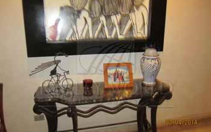 Foto de casa en venta en  , valle alto, monterrey, nuevo león, 942619 No. 14