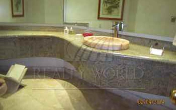 Foto de casa en venta en  , valle alto, monterrey, nuevo león, 942619 No. 20