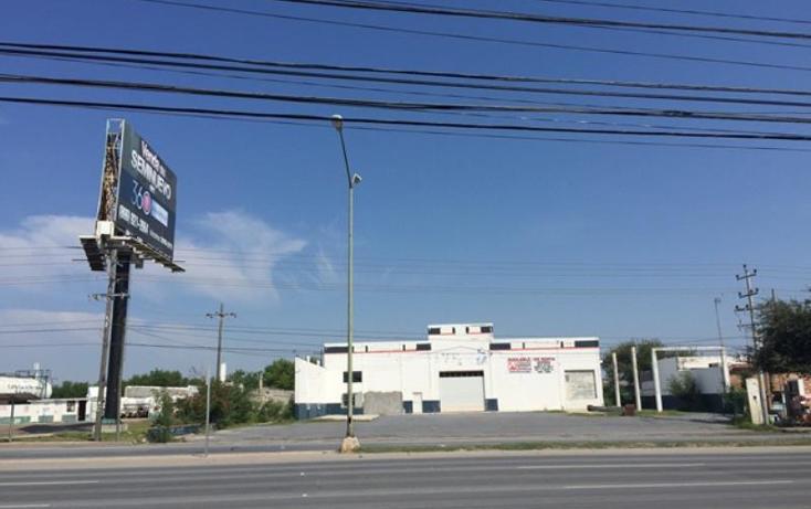Foto de nave industrial en renta en  , valle alto, reynosa, tamaulipas, 1386421 No. 01