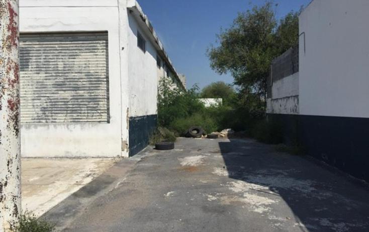 Foto de nave industrial en renta en  , valle alto, reynosa, tamaulipas, 1386421 No. 03