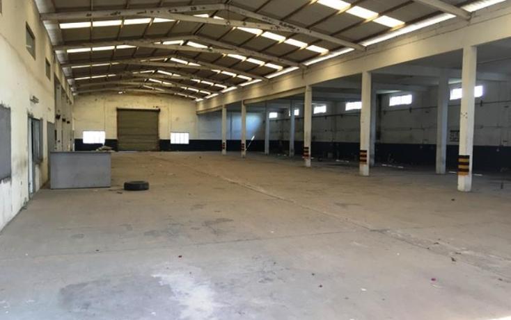 Foto de nave industrial en renta en  , valle alto, reynosa, tamaulipas, 1386421 No. 05
